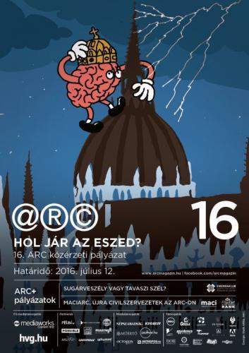 ARC plakát