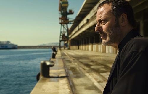 A Halhatatlan szerepében: Jean Reno