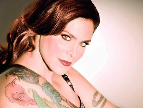 Beth Hart, ének