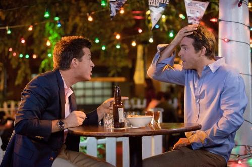 Dave-nek (Jason Bateman) és Mitch-nek (Ryan Reynolds) nagy ötlete támad!
