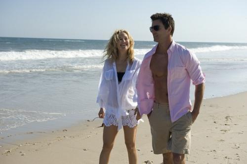 Darcy (Kate Hudson) és Dex (Colin Egglesfield)
