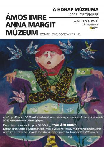 Hónap Múzeuma Szentendrén - December