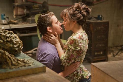 Leo (Channing Tatum) és Paige (Rachel McAdams)