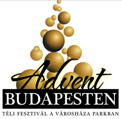 Advent Budapesten plakát