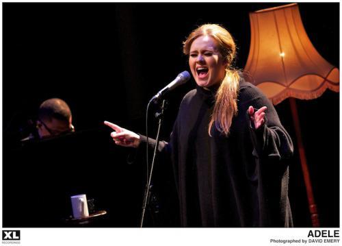 Adele, énekes