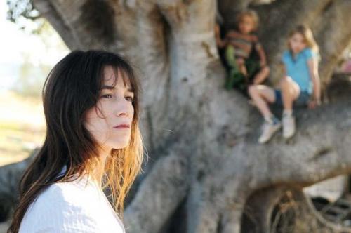 Charlotte Gainsbourg és a Fa