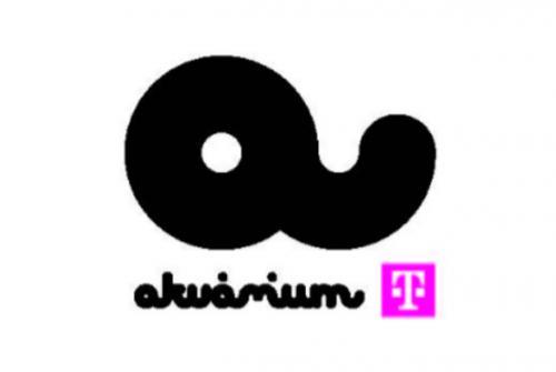 Akvárium logó