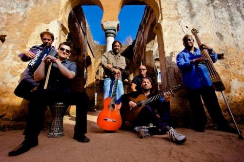 Al Di Meola, gitár