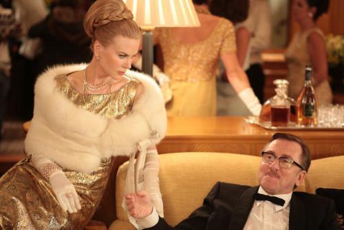 Nicole Kidman és Tim Roth a Grace – Monaco csillaga c. filmben