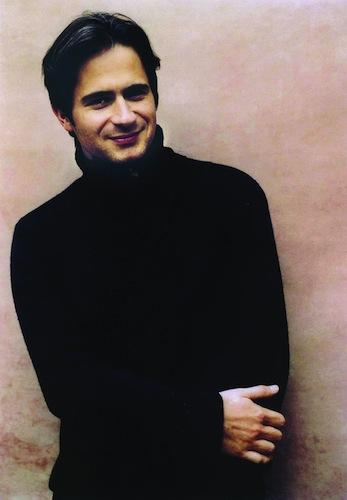 Piotr Anderszewski, zongora