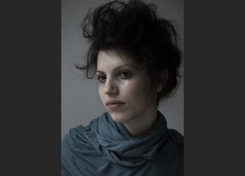 Anja Plaschg, ének