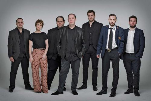 Balázs Elemér Group, együttes