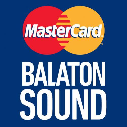 Balaton Sound logó