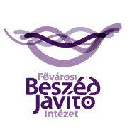 beszédjavító logó