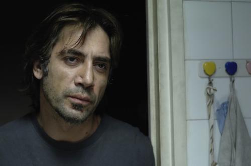Javier Bardem a Biutiful c. filmben