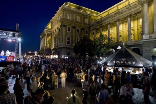 Budapesti Nemzetközi Bor- és Pezsgőfesztivál