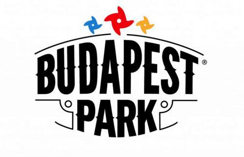 Budapest Park logó