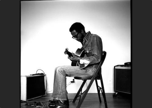 Brian Blade, gitár