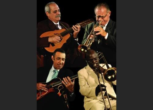 Orquesta Buena Vista Social Club, együttes