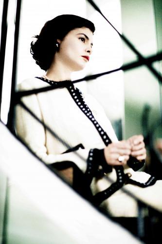 Coco, Chanel én vagyok.