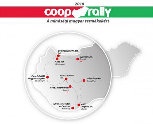 Coop Rally