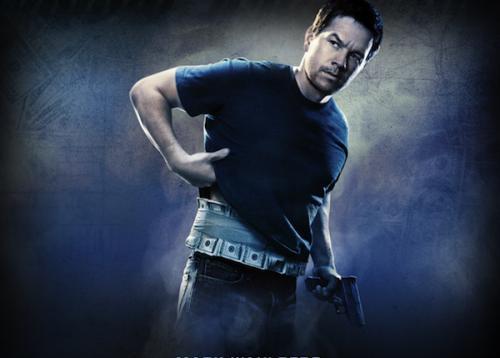 Mark Wahlberg a Csempészek c. filmben