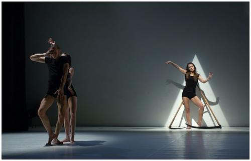 Gergye Krisztián: Danse Macabre (Fotó: Jókúti György)