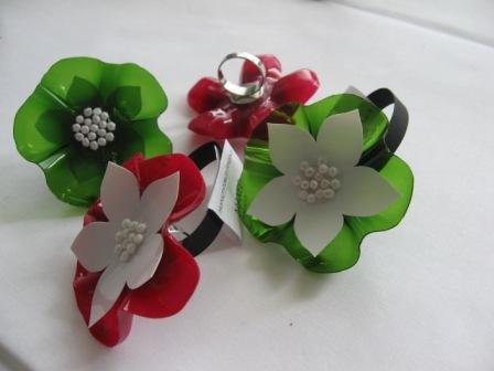 Design flower