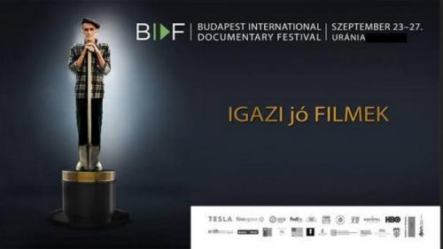 BIDF plakát