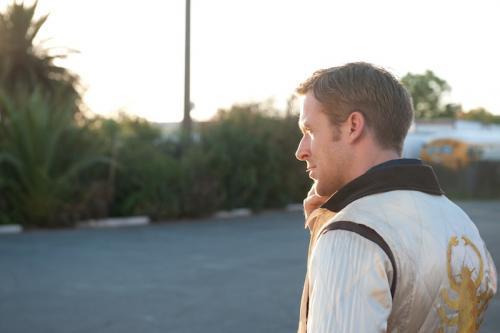 Ryan Gosling a Drive - Gázt! c. filmben