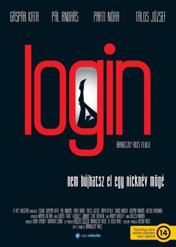 LogIn plakát
