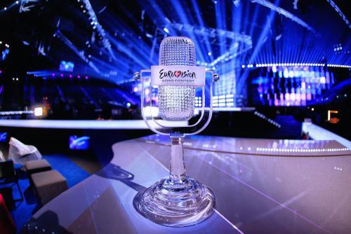 Eurovision 2014 (Credits: Thomas Hanses (EBU))