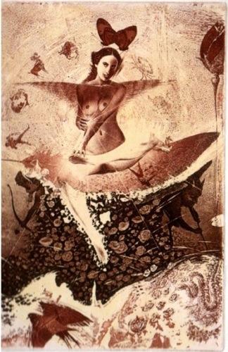 I. Nemzetközi Ex Libris és Kisgrafika kiállítás
