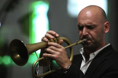 Fekete-Kovács Kornél, trombita