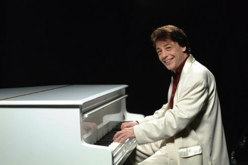 Fenyő Miklós, zongora