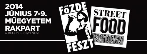 Főzdefeszt & Street Food Show