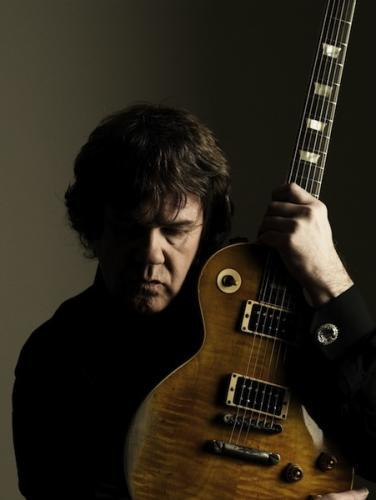 Gary Moore, gitár