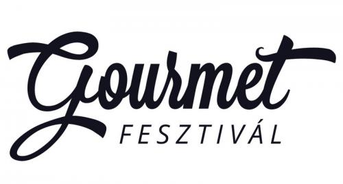 Gourmet Fesztivál, logó