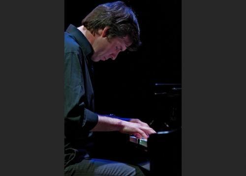 Gwilym Simcock, zongora