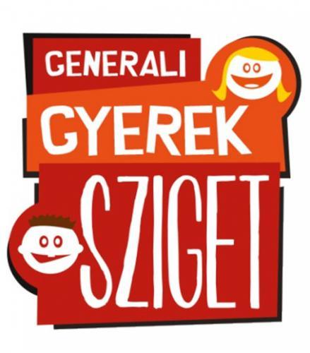 Generali Gyerek Sziget plakát