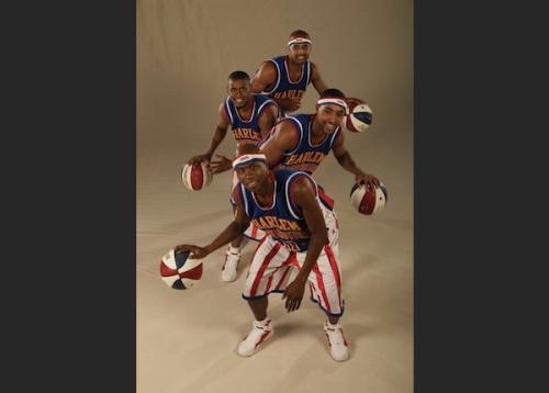 Harlem Globetrotters - A kosárlabda zsonglőrei
