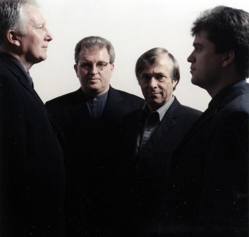 Hilliard Ensemble, együttes