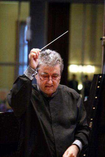 Hollerung Gábor, karmester