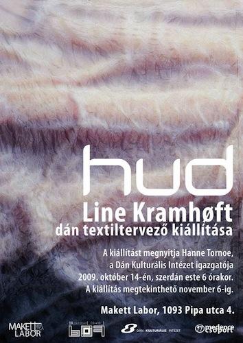 Line Kramhøft: HUD