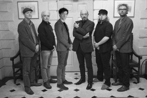 Ian Anderson és zenekara