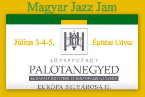 Magyar Jazz Jam