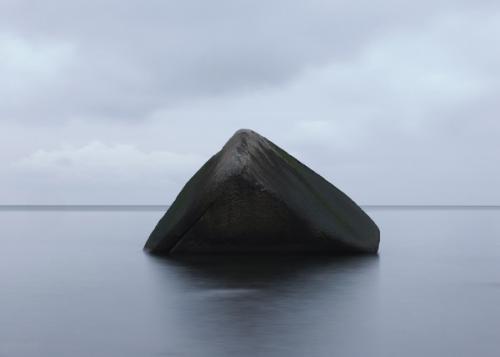 Per Bak Jensen: Vándorló kő
