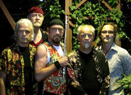 Jethro Tull, együttes