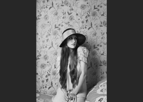 Joanna Newsom, ének