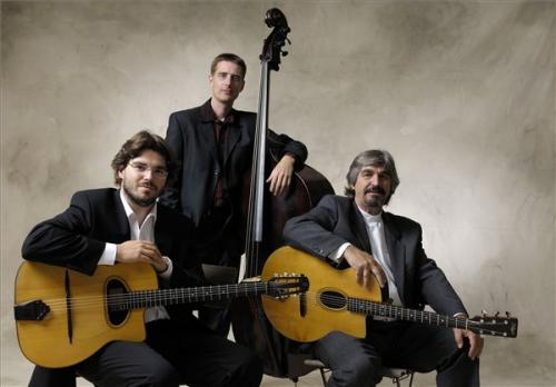 Joscho Stephan Trio, együttes